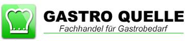 Gastro-Quelle Ihr Gastronomie Großküchen Shop-Logo